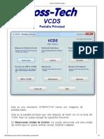 VCDS_ Pantalla Principal