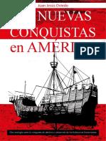 20180520 - Las Nuevas Conquistas en América -- Juan Oviedo