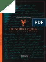 [Claudio Mercado] Honorio Quila - Poeta Campesino