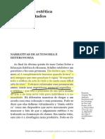 A REVOLUÇÃO ESTÉTICA E SEUS RESULTADOS - RANCIÈRE_pdf-notes_201711052256
