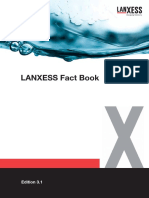 Lanxess Fact Book3.1edition 2011-2
