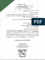 Declaração de Contra Partida Agricultura-Angico