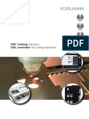 CNC-Cutting-Solutions CNC Controller for Cutting Machines