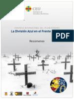 La División Azul en el Frente del Este.pdf