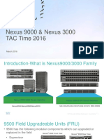 DVC TAC Time 2016 Mar Nexus9k3k