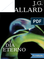 El Dia Eterno - J. G. Ballard