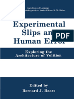 Baars (eds.) - Experimental slips and human error.pdf