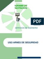 Gsl 002 - Uso Arnes