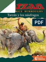 Edgar Rice Burroughs-Tarzán y los náufragos.epub