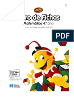Alfa - Matemática 4º ano - Livro de fichas.pdf