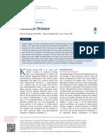 Kawasaki Disease JACC 2016