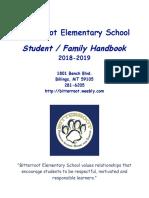 18-19 bitt student handbook