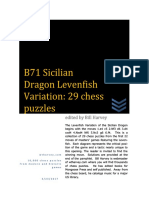 Kupdf.net b71 Sicilian Dragon Levenfish Variation 29 Chess Puzzles