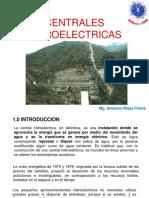 Clase 1 Centrales Hidroelectricas 2018-U1-1