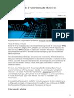 Ostec.blog-17 Out Entendendo a Vulnerabilidade KRACK No Protocolo WPA2