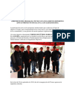APRENDICES DEL PROGRAMA TÉCNICO EN JUZGAMIENTO DEPORTIVO