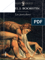 Boorstin Daniel, Los pensadores.pdf