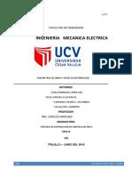 PARAMETROS DE LAS LINEAS Y REDES DE DISTRIBUICION.docx
