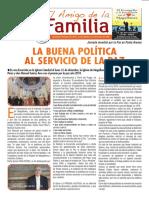 EL AMIGO DE LA FAMILIA, 6 ENERO 2019.