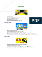 Best Practices Roadsafety
