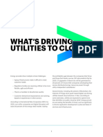 Accenture Utilities Industry Cloud