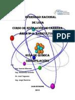 Guia de Quimica Agricultura 2015