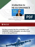 Airline Economics Psd