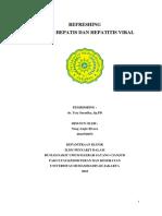 Refreshing - CH Dan Hep Viral