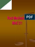 Rock Mechanics 988
