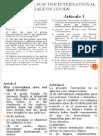 Articulos Vienna