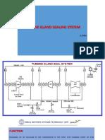 Turb Glnd Sealing & Condenser Vacuum Pulling System