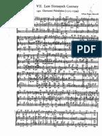 Palestrina _ Missa Papae Marcelii _ Agnus Dei-Gloria
