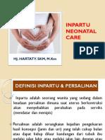 Inpartu Neonatal Care