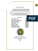 Laporan Puskesmas Belawan Print