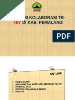 TB HIV Pemalang