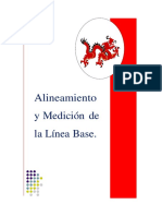 (403966184) Alineamiento de La Linea Base