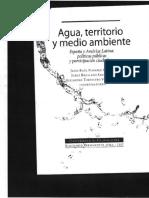 Luchas Sociales Contra El Despojo..
