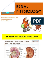2 Renal Physiology