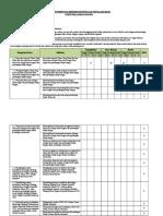 Betul New Format Kkm Excel