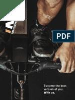 Am Competitor Academy BrochureB