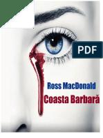 Ross MacDonald-Coasta Barbara #1.0~5