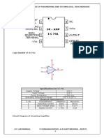 87527211 LIC Lab Manual