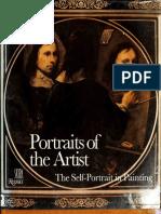 [Pascal Bonafoux] Portraits of the Artist the Sel(B-ok.cc)
