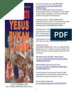 101 BUKTI YESUS BUKAN TUHAN.pdf