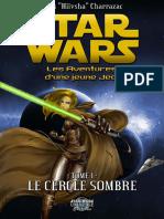 STAR WAR - Les Aventures d'Un Jeune Jedi