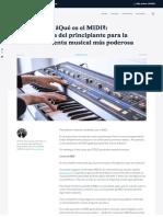 ¿Qué Es El Midi__ La Guía Del Principiante Para La Herramienta Musical Más Poderosa _ Landr Blog(1)