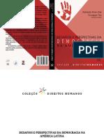 Desafios e perspectivas da democracia na América Latina