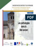 IUMP Pathologies 1