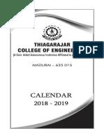 Calendar-2018-2019