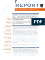 ACARP WP 5 HardgroveGrindabilityIndex
